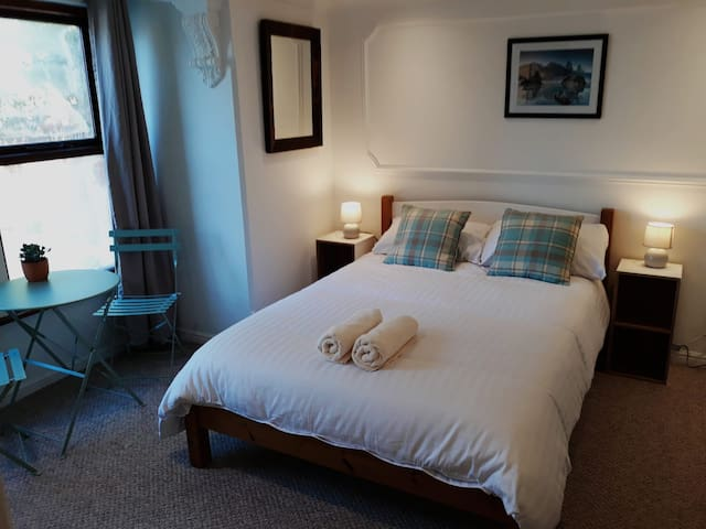 The Sleeping Sheep Flat With Continental Breakfast