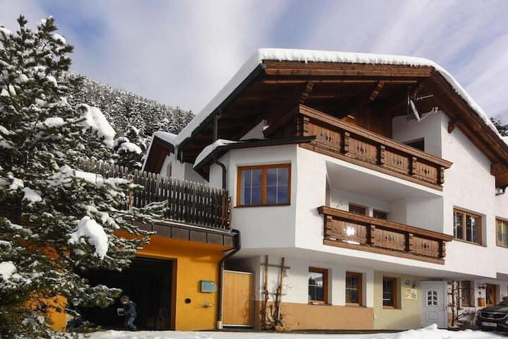 4 Sterne Ferienhaus in Ötz
