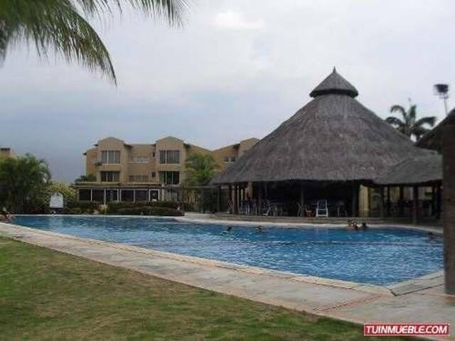 Excelente Ubicación Playa - Lechería - Apartemen