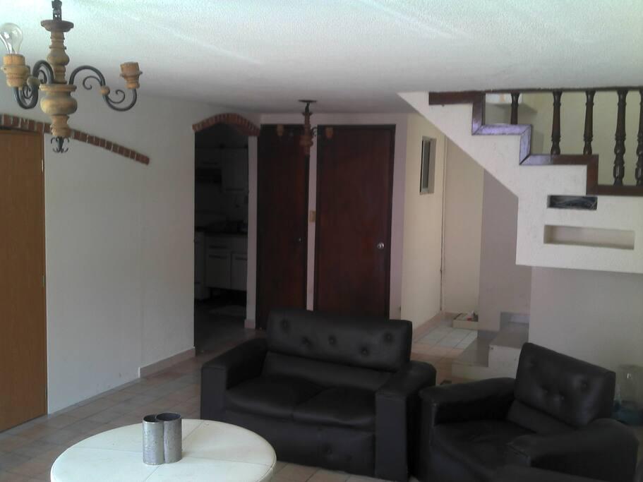 Lounge/Sala 2