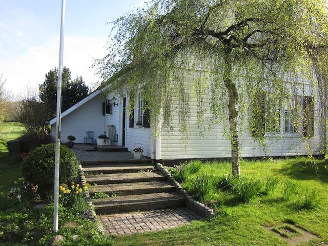 Ulsnis Ferienhaus Liselotte - Ulsnis