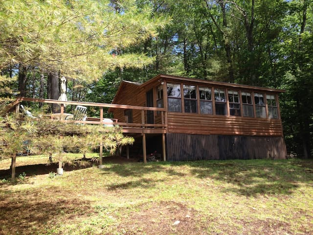 Chesham Pond - Summer Rental  - Harrisville