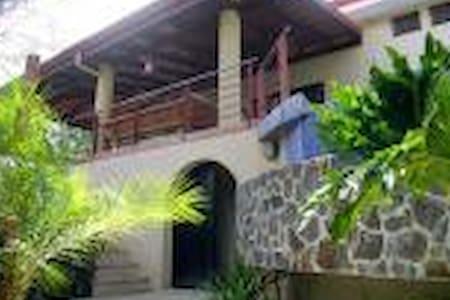 NR BEACH LUX  TREE HOUSE W POOL - Nosara - House