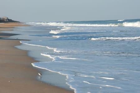 Beach Front Paradise - Flagler Beach
