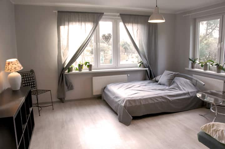 Dom okolice Malty - Poznań 4rent