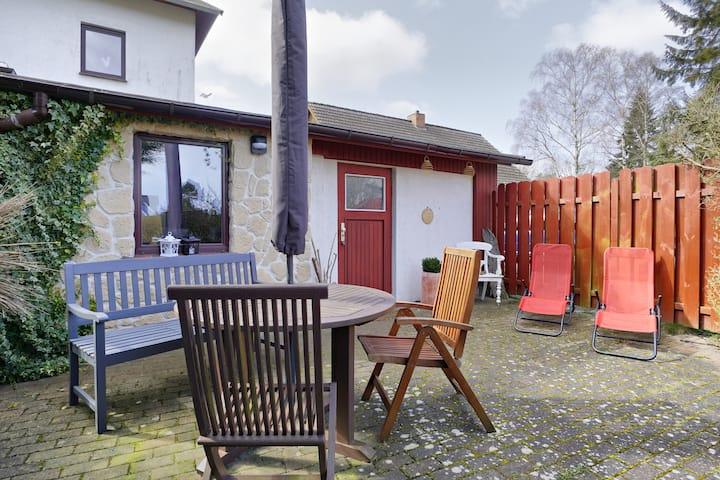 Ferienwohnung/App. für 2 Gäste mit 38m² in Zingst (132807)