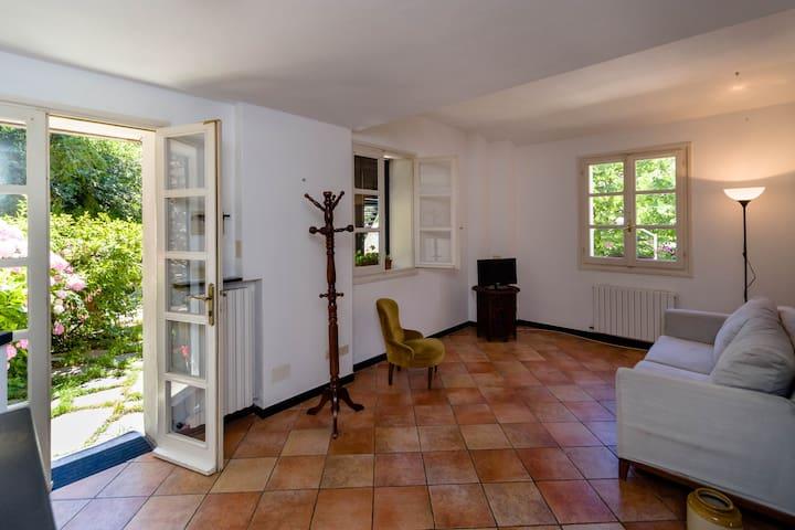 Pupetta Garden - Sori - Appartement