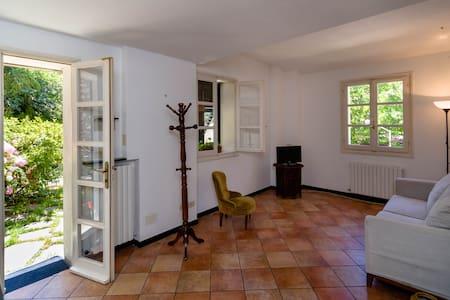 Pupetta Garden - Sori - Apartmen