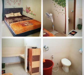 2 New rooms in London Homestay B&B - South Kuta