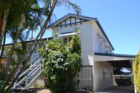 The Classic Little QLDer - South Mackay - House