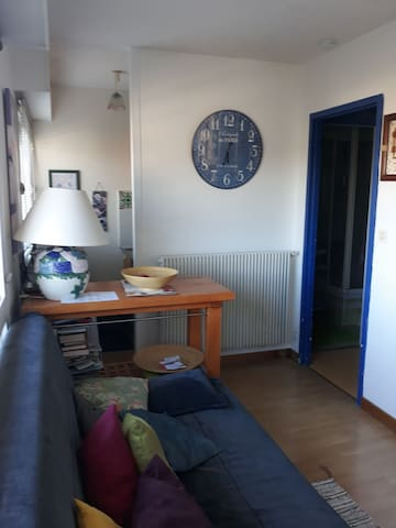 Studio a Bordeaux Balcon&Parking&Wifi&TV&50m Bus2