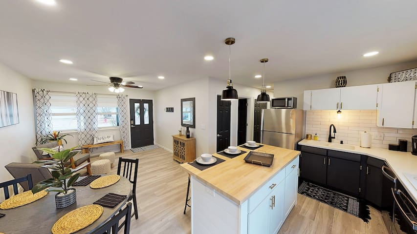 The White House - Park City - Newly Remodeled