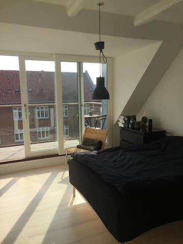 All new - 20 minutes away from inner city - Copenhaga - Apartamento
