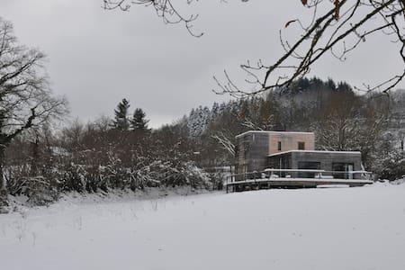 Véritable havre de paix en Auvergne - Saint-Jacques-d'Ambur
