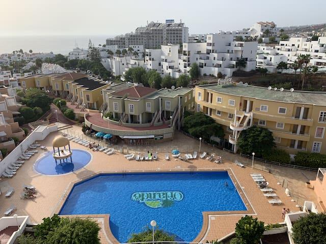 Apartamento Orlando Alto