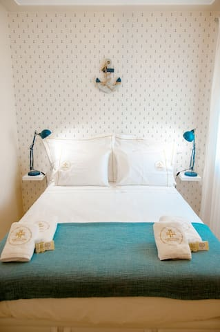Air conditioned in all bedrooms