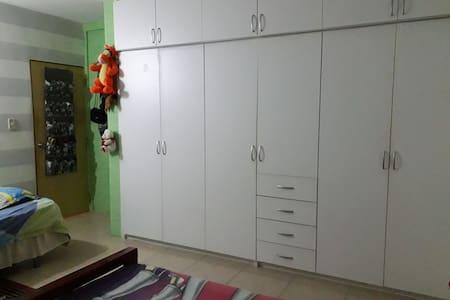 Cómoda habitación en Puerto Ordaz. WiFi y +