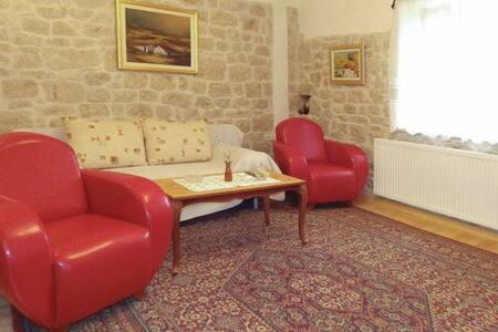 4 Bedrooms Home in Seoca - Seoca