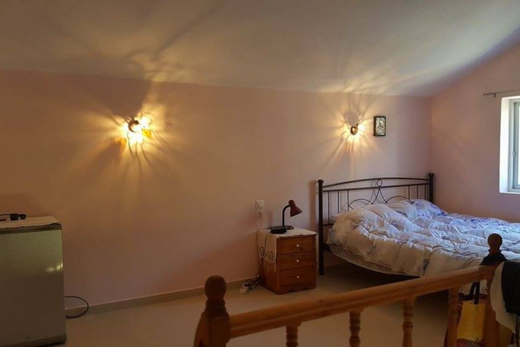 attic /penthouse