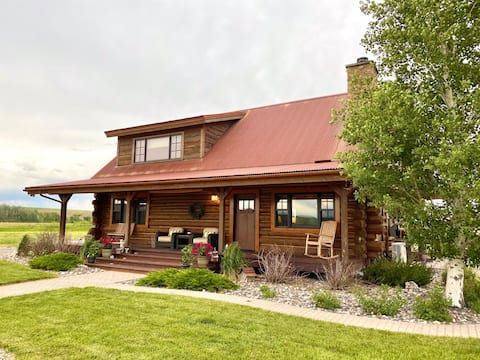 Bighorn River Retreat with Premier Fishing Access