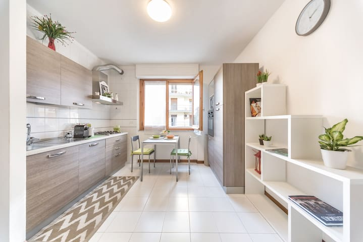 Green Apartment - Cagliari City Centre (IUN P1170)