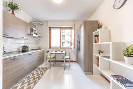 Green Apartment - Cagliari City Centre (IUN P1170)