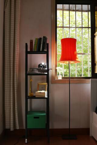 旅行#生活#家 A cozy room by Line 2/9 in Lujiazui