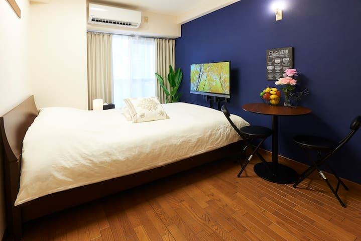 Comfy Room205 - 2 min from Ikebukuro Station