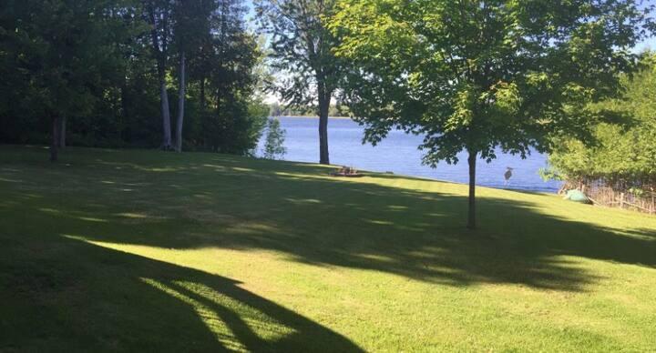 Ottawa River Hideaway on Morrison Island