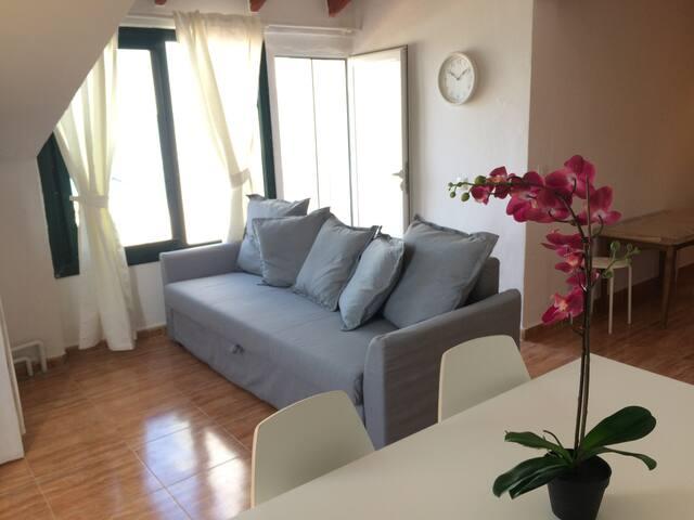 Apartamento Arenal d'en Castell - Arenal d'en Castell - Apartamento
