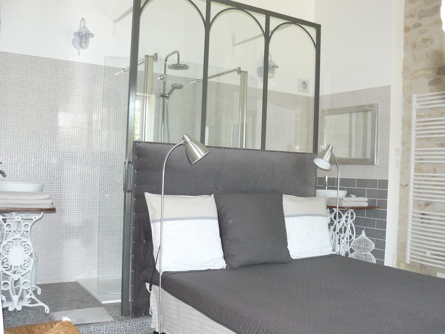 Bed breakfast pour 2 pers 10mns du futuroscope - Chambres d hotes poitiers futuroscope ...