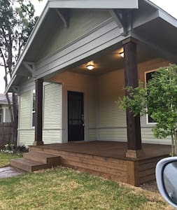 Awesome Home near The Bishop Arts District - Dallas