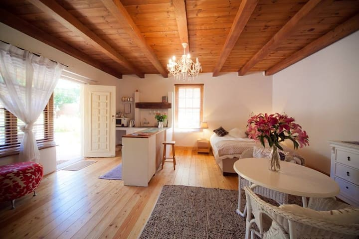 Cottage suite - Kaapstad - Appartement