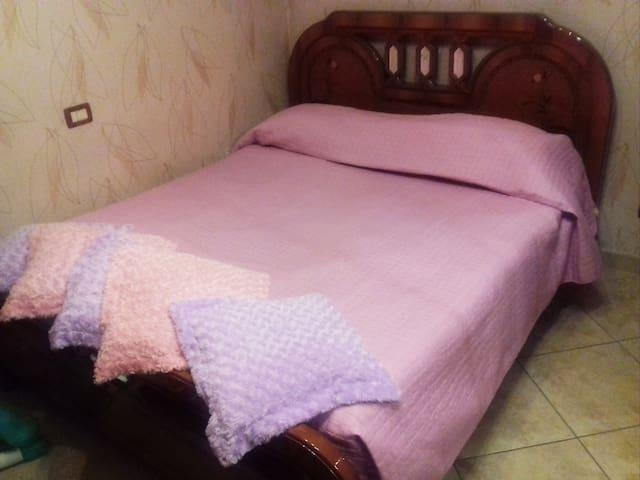 Affitto stanza per la notte