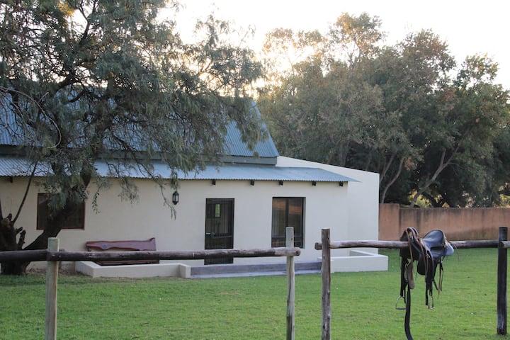 Bastion Opstal Cottage