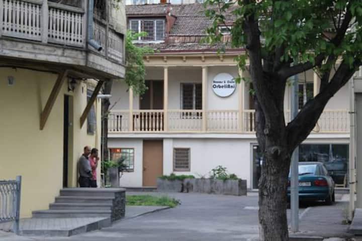 Guesthouse Orbeliani