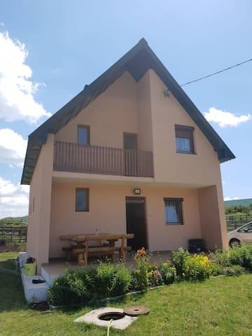 Our sweet house on Žabljak 1