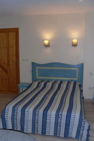 Studio style provençal - Lamalou-les-Bains - Apartment