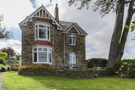 A really special B&B in Cornwall - Wadebridge