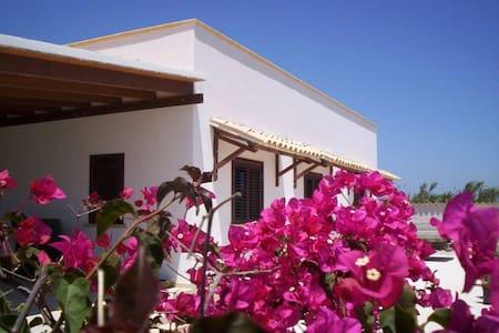 Casa Vacanza Emiros Tre fontane - Tre Fontane