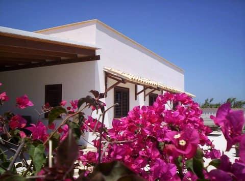 Casa Vacanza Emiros Tre fontane