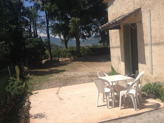 appartement à còtè calvi - Calenzana - Huoneisto