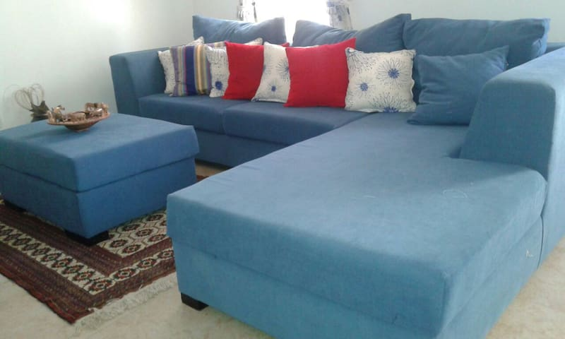 2 Bdrm Apartment near JKIA Airport - Nairobi - Wohnung