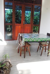 Sisila Villa Double Room with Fan