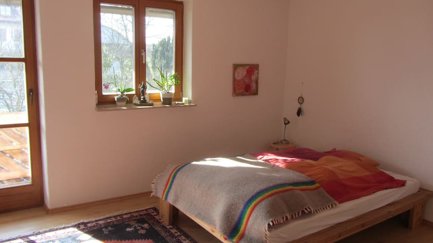 Schönes Zimmer in Baiern