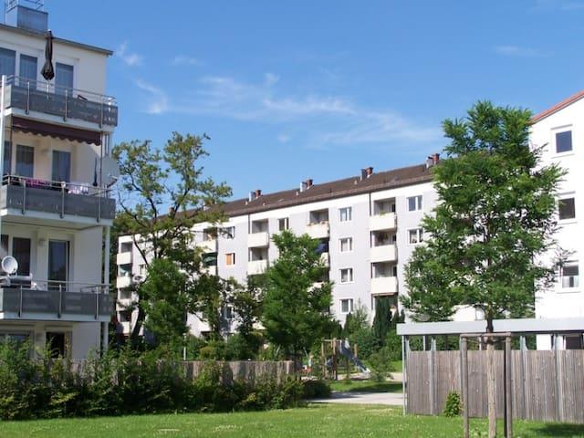 super unterkunft - Dortmund - Apartemen
