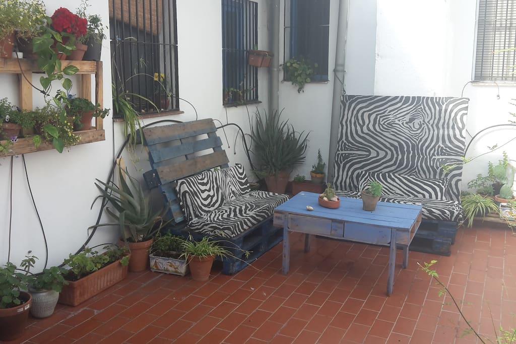 Habt en los patios de c rdoba casas en alquiler en - Inmobiliarias en cordoba espana ...