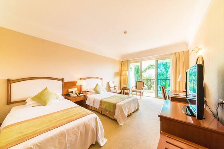 Bishuiwan Hotspring Resort - Guangzhou - Apartamento
