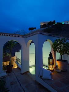 400m2 Palace, in Granada Spain - Albuñol