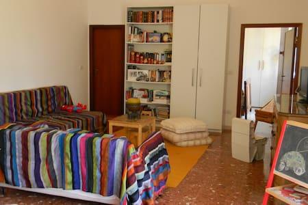 La casa nel bosco, in città - Perugia